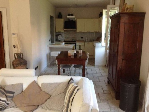 Casa indipendente in vendita a Arcola, Con giardino, 170 mq - Foto 1