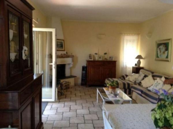 Casa indipendente in vendita a Arcola, Con giardino, 170 mq - Foto 4