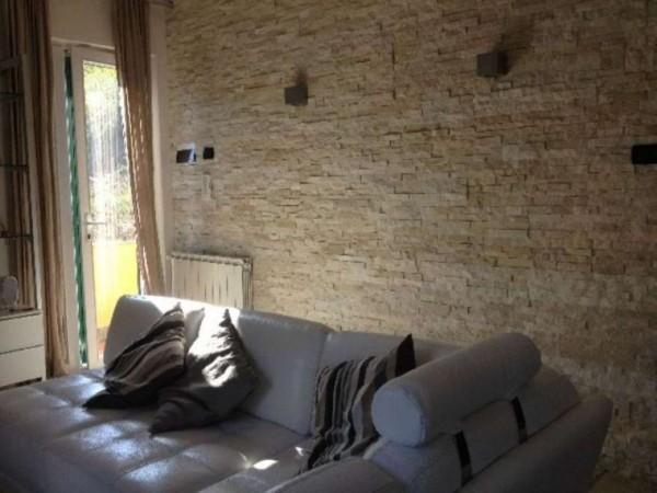 Casa indipendente in vendita a Arcola, Con giardino, 170 mq - Foto 10