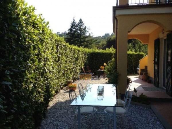 Casa indipendente in vendita a Arcola, Con giardino, 170 mq - Foto 3
