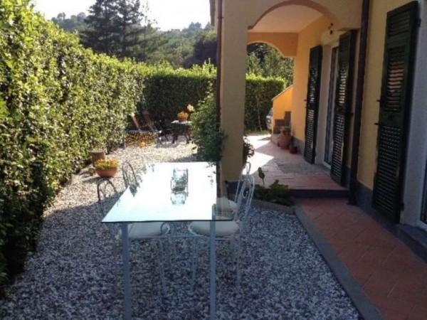 Casa indipendente in vendita a Arcola, Con giardino, 170 mq - Foto 9
