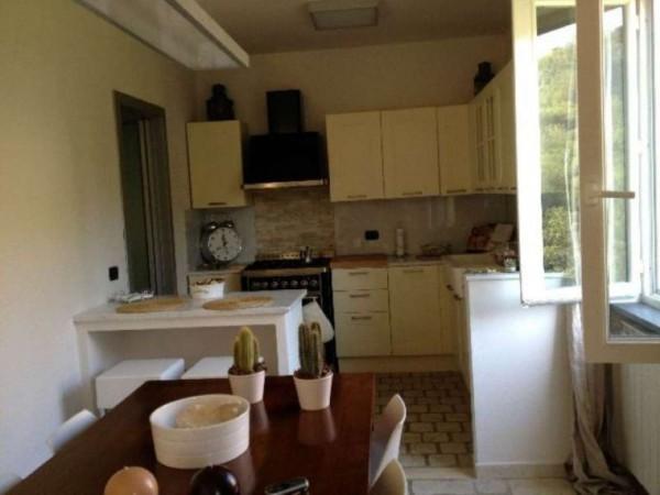 Casa indipendente in vendita a Arcola, Con giardino, 170 mq - Foto 6