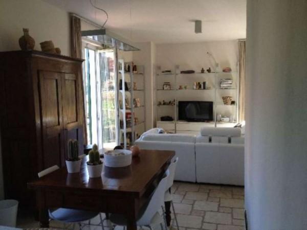 Casa indipendente in vendita a Arcola, Con giardino, 170 mq - Foto 8