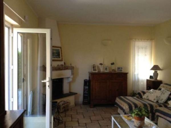 Casa indipendente in vendita a Arcola, Con giardino, 170 mq - Foto 2
