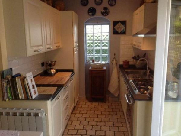 Casa indipendente in vendita a Arcola, Con giardino, 170 mq - Foto 5