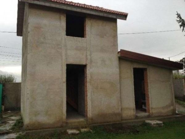 Casa indipendente in vendita a Arcola, Ponte Di Arcola, Con giardino, 35 mq