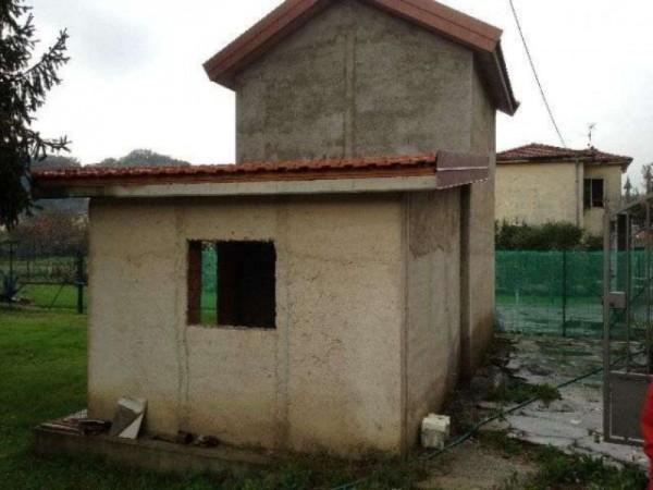 Casa indipendente in vendita a Arcola, Ponte Di Arcola, Con giardino, 35 mq - Foto 3