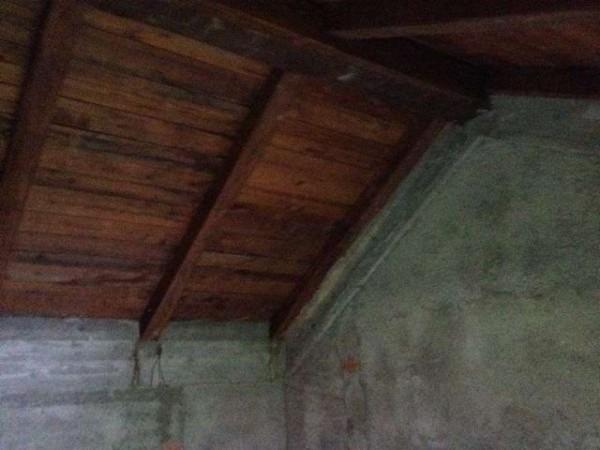 Casa indipendente in vendita a Arcola, Ponte Di Arcola, Con giardino, 35 mq - Foto 8