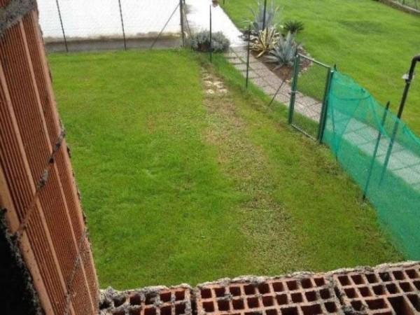 Casa indipendente in vendita a Arcola, Ponte Di Arcola, Con giardino, 35 mq - Foto 9