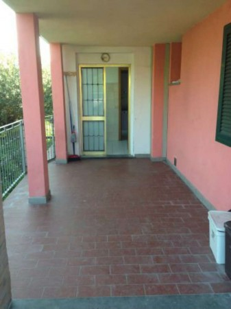 Appartamento in vendita a Arcola, Piano Di Arcola, 75 mq