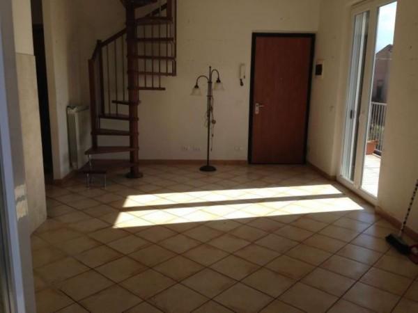 Appartamento in vendita a Arcola, Ponte Di Arcola, Con giardino, 60 mq - Foto 10