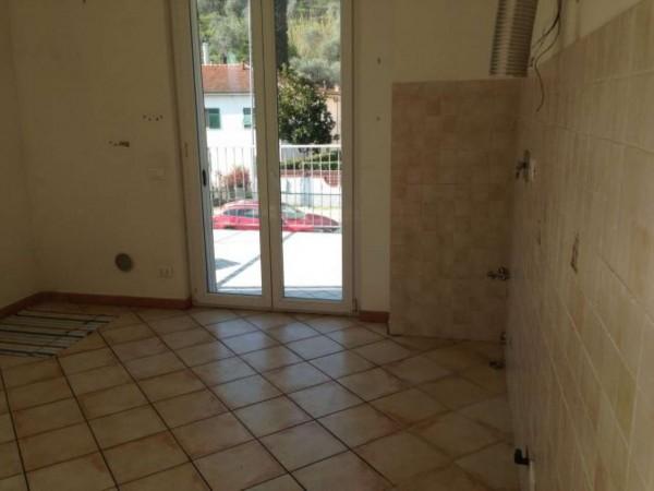 Appartamento in vendita a Arcola, Ponte Di Arcola, Con giardino, 60 mq
