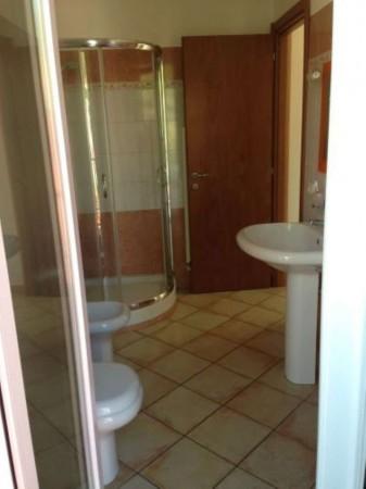 Appartamento in vendita a Arcola, Ponte Di Arcola, Con giardino, 60 mq - Foto 2