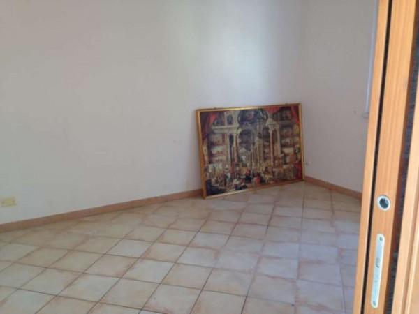 Appartamento in vendita a Arcola, Ponte Di Arcola, Con giardino, 60 mq - Foto 6