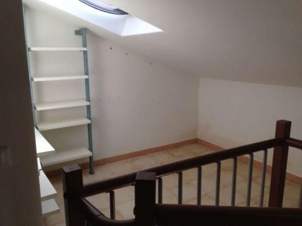 Appartamento in vendita a Arcola, Ponte Di Arcola, Con giardino, 60 mq - Foto 4