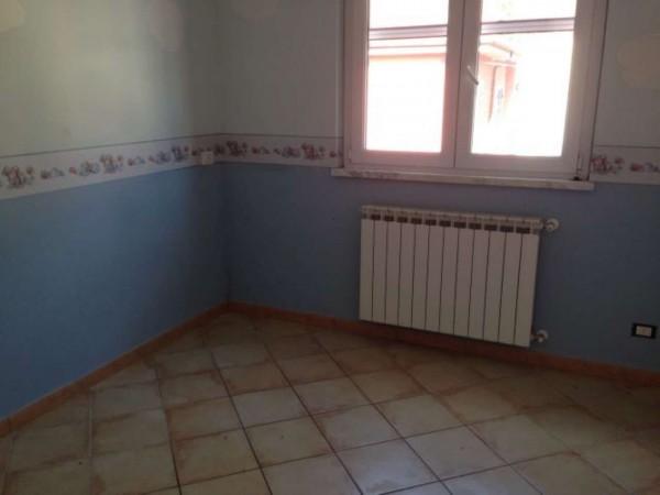 Appartamento in vendita a Arcola, Ponte Di Arcola, Con giardino, 60 mq - Foto 8