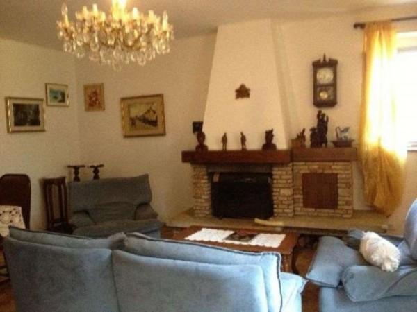 Casa indipendente in vendita a Arcola, Romito Magra, Arredato, 125 mq