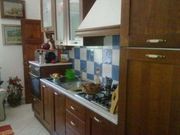 Appartamento in vendita a Arcola, Con giardino, 40 mq