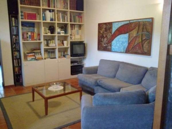 Appartamento in vendita a Arcola, Romito Magra, Con giardino, 95 mq - Foto 1