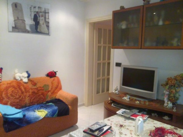 Appartamento in vendita a Arcola, Romito Magra, Con giardino, 80 mq - Foto 4