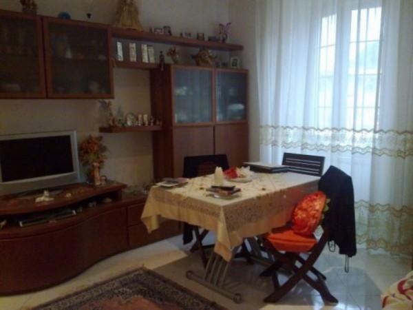 Appartamento in vendita a Arcola, Romito Magra, Con giardino, 80 mq - Foto 11