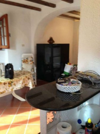 Appartamento in vendita a Arcola, Romito Magra, Con giardino, 40 mq