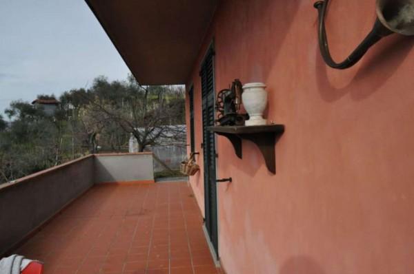 Casa indipendente in vendita a Arcola, Romito Magra, Con giardino, 120 mq - Foto 2