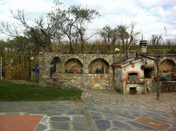 Casa indipendente in vendita a Arcola, Romito Magra, Con giardino, 120 mq - Foto 15