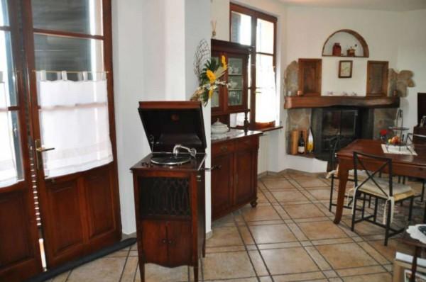Casa indipendente in vendita a Arcola, Romito Magra, Con giardino, 120 mq - Foto 12