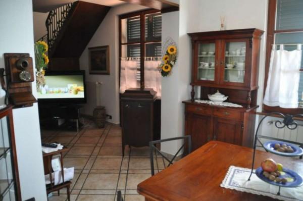 Casa indipendente in vendita a Arcola, Romito Magra, Con giardino, 120 mq - Foto 11