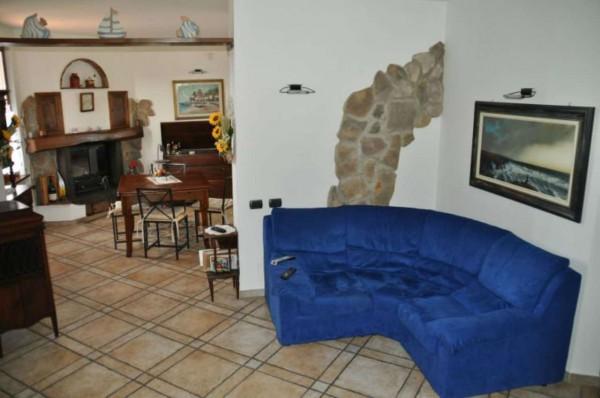 Casa indipendente in vendita a Arcola, Romito Magra, Con giardino, 120 mq - Foto 13