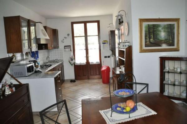 Casa indipendente in vendita a Arcola, Romito Magra, Con giardino, 120 mq - Foto 9