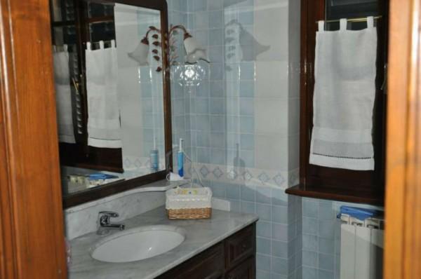 Casa indipendente in vendita a Arcola, Romito Magra, Con giardino, 120 mq - Foto 3