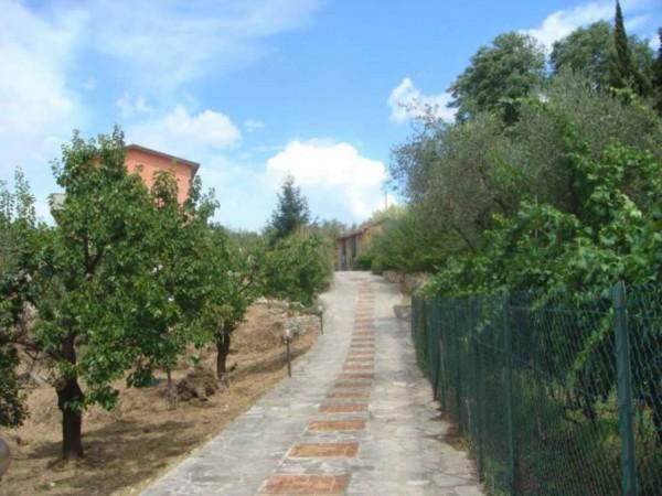 Casa indipendente in vendita a Arcola, Romito Magra, Con giardino, 120 mq - Foto 1