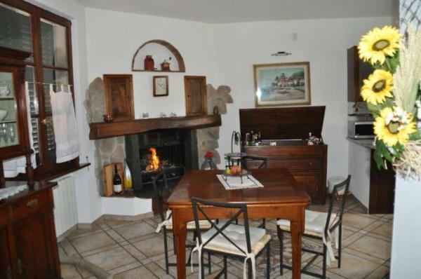 Casa indipendente in vendita a Arcola, Romito Magra, Con giardino, 120 mq - Foto 10