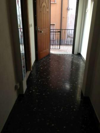 Appartamento in vendita a Arcola, Romito Magra, 85 mq