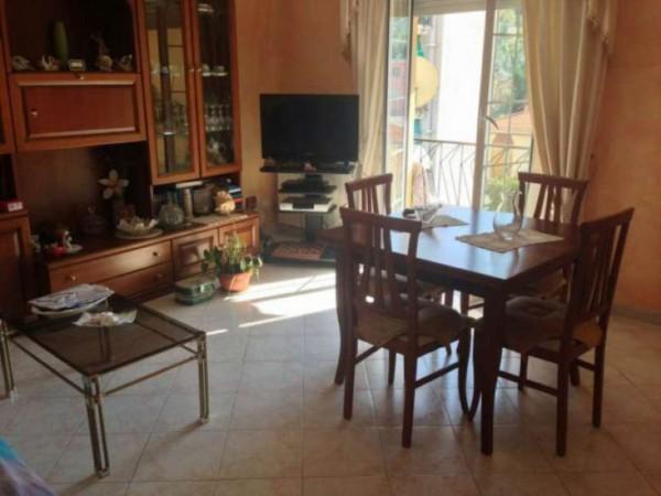 Appartamento in vendita a Arcola, Romito Magra, 95 mq