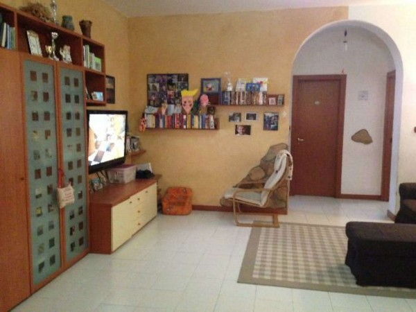 Appartamento in vendita a Arcola, Romito Magra, 90 mq
