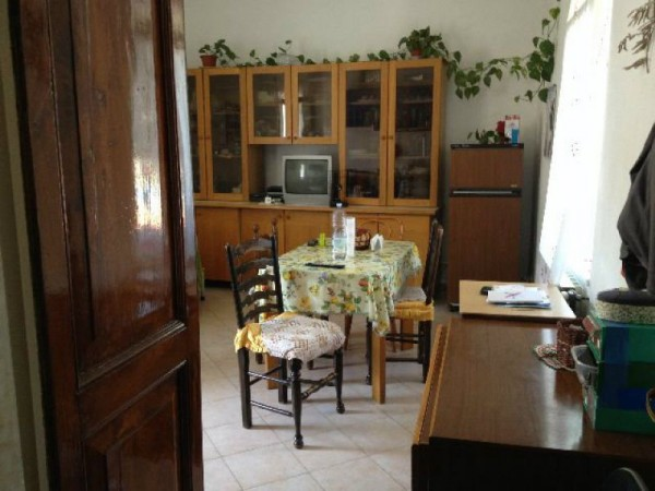 Appartamento in vendita a Arcola, Romito Magra, Con giardino, 70 mq - Foto 9