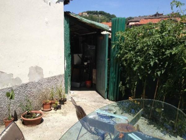 Appartamento in vendita a Arcola, Romito Magra, Con giardino, 70 mq - Foto 2