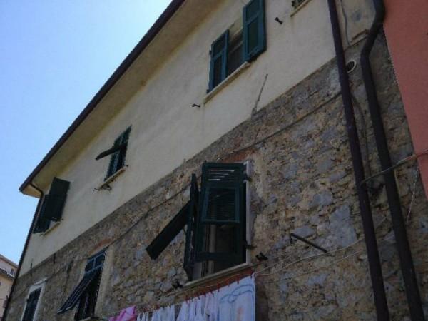 Appartamento in vendita a Arcola, Romito Magra, Con giardino, 70 mq - Foto 3