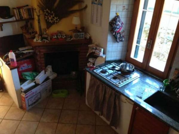 Appartamento in vendita a Arcola, Romito Magra, 55 mq