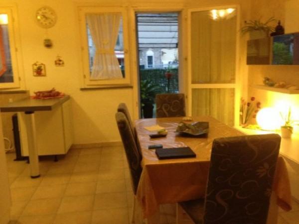 Appartamento in vendita a Arcola, Romito Magra, Con giardino, 70 mq - Foto 12