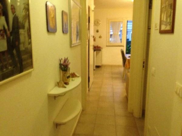 Appartamento in vendita a Arcola, Romito Magra, Con giardino, 70 mq - Foto 4