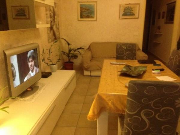 Appartamento in vendita a Arcola, Romito Magra, Con giardino, 70 mq - Foto 1