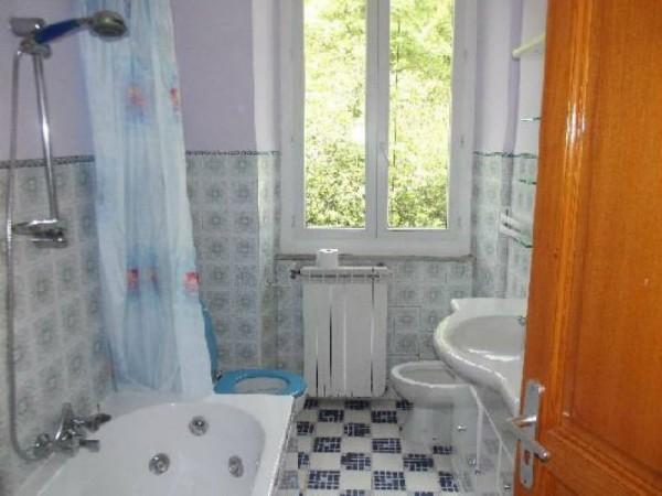 Appartamento in vendita a Arcola, Romito Magra, Con giardino, 90 mq - Foto 2