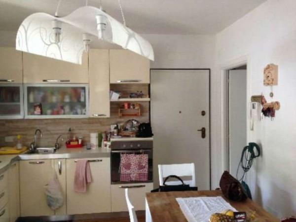 Appartamento in vendita a Arcola, Romito Magra, Con giardino, 100 mq - Foto 16