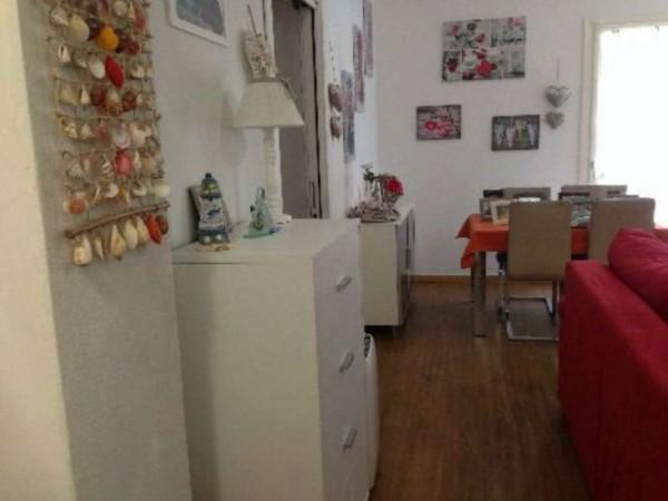 Appartamento in vendita a Arcola, Romito Magra, Con giardino, 100 mq - Foto 12
