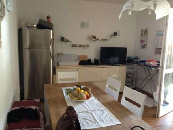 Appartamento in vendita a Arcola, Romito Magra, Con giardino, 100 mq - Foto 15