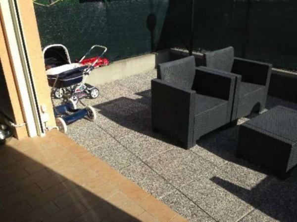 Appartamento in vendita a Arcola, Romito Magra, Con giardino, 100 mq - Foto 14